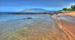 kamaole beach sands maui