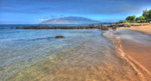 kamaole beach sands maui